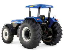 Tractor 7630 - New Holland