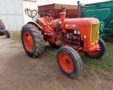 Tractor Someca 40 muy Bueno
