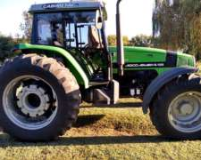 Agco Allis 6.125 Impecable