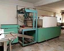 Vendo Máquina Termocontraible De Envases