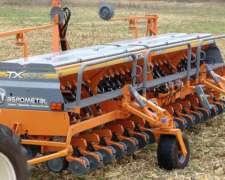Sembradora TX Mega año 2013 20 a 42cm. Precision Planting