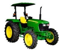 Tractor John Deere 5045e Nuevo