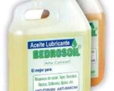 Aceite Especial Para Maquinas De Coser
