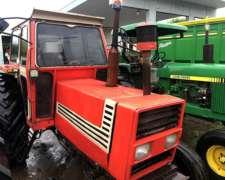Tractor Fiatagris 115/90 con Cabina