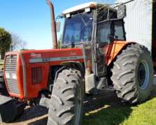 Massey Ferguson 297 Advance, 2007 Único