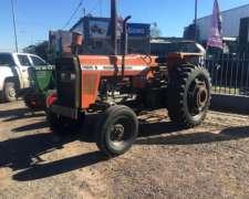 Massey Ferguson 1185s , con 3 Puntos e Hidraulicos, ROD 38
