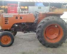 Tractor Zanello UP10 con 3 Puntos y Hidraulico