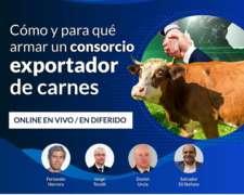 Cómo y para QUÉ Armar UN Consorcio Exportador de Carne