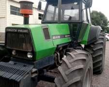 Tractor Deutz 4.170 con Aire