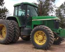 John Deere 7505 - Año: 2004 - 9500 Horas - Excelente Estado