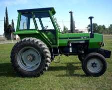 Tractor Marca Deutz Fahr AX 110l