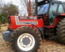 Fiat Agri New Holland