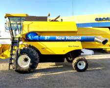 Cosechadora New Holland Tc 5070