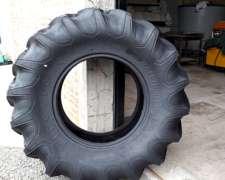 Cubierta 18.4x26 para Tractor