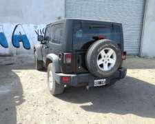 Jeep Wrangler Sport 2011 4X4