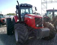 Massey Ferguson 7415 DYNA-6 Power Shift
