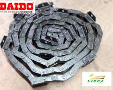 Cadena Embocador M F 34/38 Agco 550/660 CA 384 F1 D I D