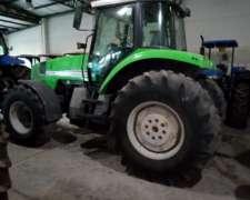 Tractor Agco Allis 6.175 - Excelente Estado