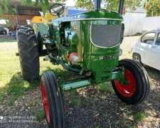 Deutz A55 Reparado Completo
