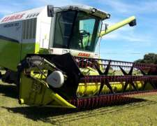 Claas Medion 310 Arroz, Tracción Doble, 2006