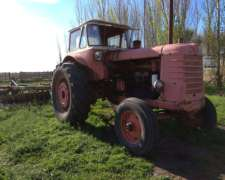 Tractor Fiat 780 .