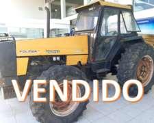 Tractor Valtra Valmet 1180 S