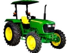 Tractor John Deere 5065e Te:(3385-436695)