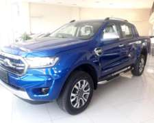Ford Ranger Limited 3.2l 4X4