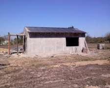 Construcciones , Tinglados , Pisos de Hormigon ,