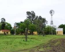 Er0119 Venta Agricola 840 Has Uruguay, Entre Ríos