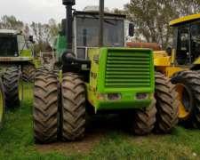 Tractor Zanello 500 Usado,en Buen Estado