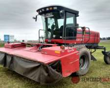 Segadora Hesston 9635- Año 2011- 4.90 Mts De Corte- Reparada