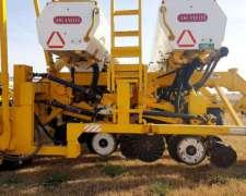 Sembradora Ascanelli Rs3000, 31 a 35cm . (semb 024)
