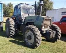 Tractor Deutz AX4.120 Rodado 23.1x30