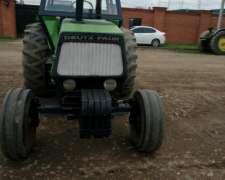 Tractor Deutz AX120 Excelente Estado