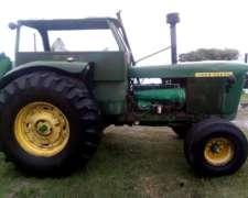 Jd 5020 Motor Deutz 160 HP