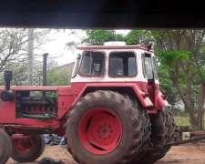 Tractor Deutz Fahr 120 HP. con Duales