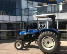 Tractor New Holland TT 75 año 2009