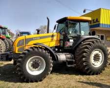Tractor Valtra BH 185i 190hp, Cabinado