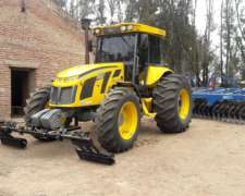 Rolos Pisa Rastrojos para Tractores Pauny