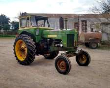Tractor John Deere 730 Power