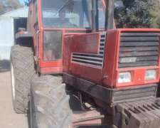 Tractor Fiat 1380dt, año 1987