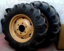 Vendo 2 Neumáticos Nuevos Bkt, Medidas 9.5-20 con Llantas