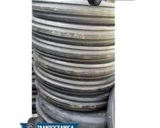 Neumaticos 650-20 Tractor Delantero, Implemento, Carro Agric
