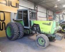 Zanello 230cc en Reparacion