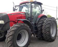 Tractor Case, Puma 195 Ingles