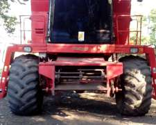 Cosechadora Don Roque RV 125 e