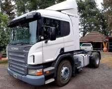 Exelente Camión Scania P340