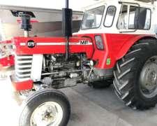 Massey Ferguson Modelo 1075