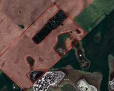 Campo Agrícola, 45 HA, Icap Alto, IP 84